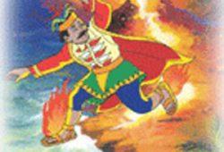 Cerpen Rakyat Nusantara : Legenda Tanjung Menangis