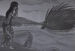 Cerita Pendek Rakyat Indonesia (Kumpulan Cerpen Legenda)