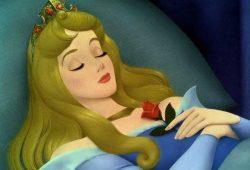 Dongeng Cerita Putri Tidur Yang Sebenarnya Versi Brothers Grimm