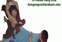 Cerita Rakyat Anak : Si Pondik Yang Licik