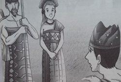 Cerita Rakyat Dari Indonesia Terbaik Edisi Bali