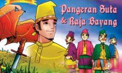 Cerita Rakyat Indonesia : Kisah Pangeran Suta
