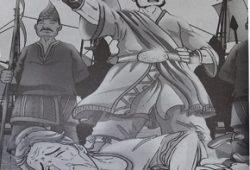 Cerita Rakyat Indonesia Malin Kundang