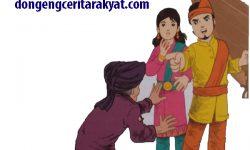 Cerita Rakyat Malin Kundang dari Sumatera Barat