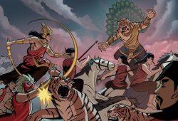 Cerita Rakyat Nusantara Singkat Terbaik dengan Pesan Moral