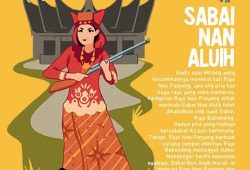 Cerita Rakyat Padang Sabai Nan Aluih (Dongeng Sumatera Barat)