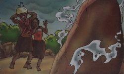 Cerita Rakyat Papua Barat (Dongeng Papua)