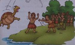 Dongeng Cerita Pendek Terkenal Dari India