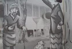 Cerita Rakyat Situ Bagendit – Dongeng Sunda