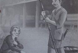 Cerita Rakyat Sulawesi Barat dan Kalimantan Timur