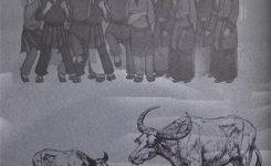 Cerita Rakyat Sumatra Barat Asal Usul Minangkabau