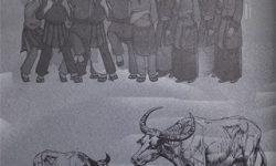 Cerita Rakyat Sumatra Barat : Asal Usul Minangkabau