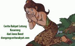 Cerita Rakyat Sunda Lutung Kasarung