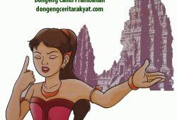 Cerita Rakyat Yogyakarta : Dongeng Candi Prambanan