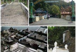 Cerita Rakyat Yogyakarta – Sejarah Pendek Makam Imogiri