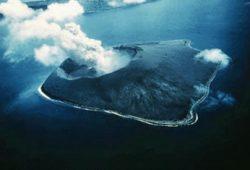 Cerita Rakyat Dari Banten : Asal Usul Gunung Pinang
