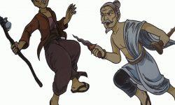 Cerita Rakyat Jawa Timur : Keris Weling Putih