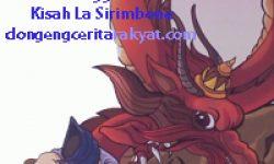 Cerita Rakyat Sulawesi Tenggara : Kisah La Sirimbone