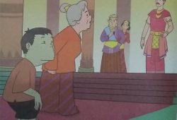Cerita Dongeng Anak Pendek dari Jambi dan Bangka