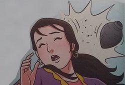 Cerita dongeng bahasa Indonesia singkat dari Jambi