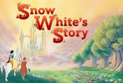 Cerita Dongeng Putri Salju dan Tujuh Kurcaci (Kisah Princess Snow White)