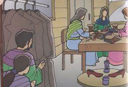 Cerpen Anak Terbaru : Peri Pembuat Sepatu + Pesan Moral
