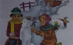 Cerpen Cerita Rakyat Dunia Pendek Dari Rusia
