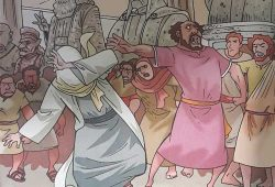 Cerpen Kisah Nabi Hud Lengkap dengan Azab bagi Kaum Ad