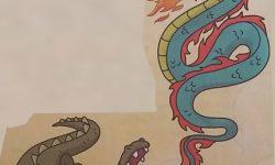 Contoh Cerita Dongeng : Kutukan Raja Mintin