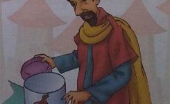 Contoh Cerita Legenda Mesir