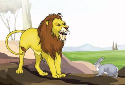 Contoh Cerpen Anak Anak : Singa yang Licik