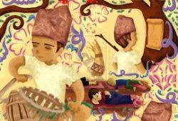 Contoh Dongeng Indonesia Pendek dari Bengkulu