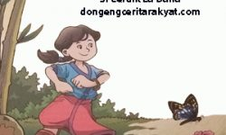 Dongeng Anak Anak Bergambar : Si Cerdik La Dana