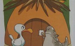 Dongeng-Anak-Pendek-Burung-Kiwi
