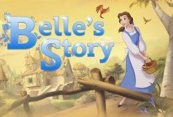 Dongeng Beauty and the Beast Indonesia (Cerita Princess Disney Belle)