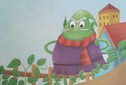 Dongeng Cerita Anak Inggris : Petani dan Boggart