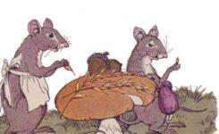 Dongeng-Cerita-Fabel-Anak-Tikus-yang-Sangat-Rajin