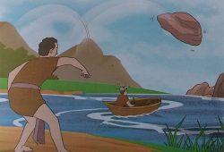 Dongeng Cerita Legenda Jaman Dulu dari Kalimantan