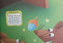 Dongeng Cerita Rakyat Austria : Petualangan Tikus Ladang