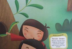Dongeng Cerita Rakyat Laos Terbaru