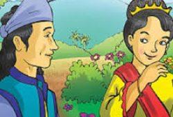 Dongeng Cerita Rakyat Pendek : Menantu Yang Durhaka