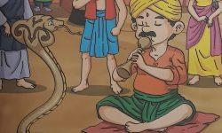 Dongeng Cerpen Anak Seru dari India dengan Pesan Moral