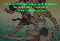 Dongeng Indonesia Pendek Dari Papua