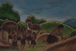 Dongeng Nusantara : Cerita Rakyat Dari Papua