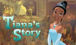Dongeng Pangeran Kodok dan Putri Tiana (Cerita The Frog Prince Disney)