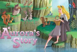 Cerita Dongeng Putri Tidur dan 3 Peri (Kisah Disney Princess Aurora)
