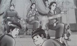 Cerita Rakyat Banten Dongeng Telaga Warna
