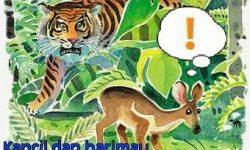 Fabel Dongeng Cerita Kancil dan Harimau