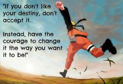 Kata-Kata Mutiara Naruto