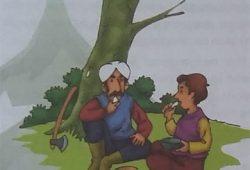 Judul Judul Cerita Rakyat Terbaik India